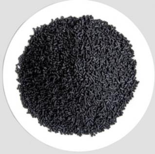 粉状活性炭的环保新科技