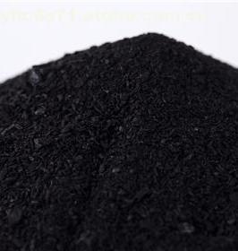 赣州木质粉末活性炭厂家